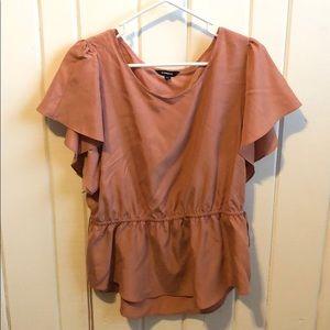 Express blouse